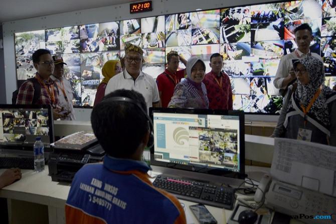 Pemilu Serentak 2018, KPU Target Partisipasi 77,5 Persen