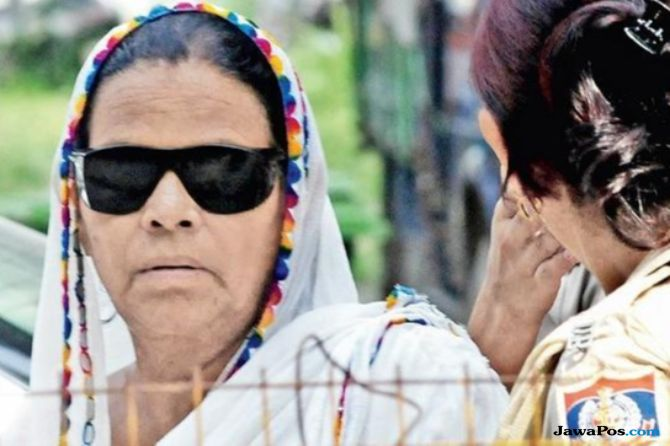 Pemimpin Gangster Perempuan di India Akhirnya Ditangkap