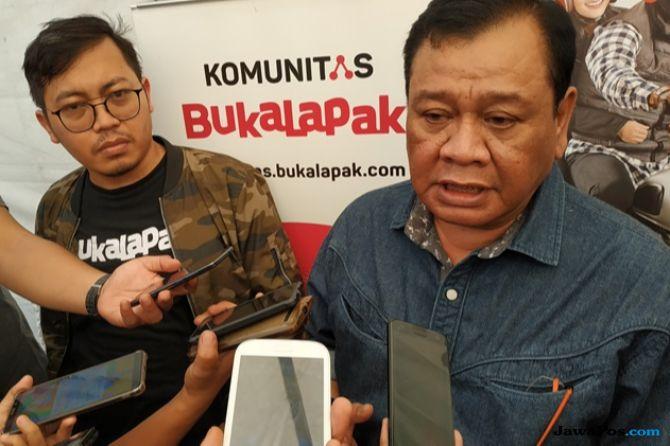 Pemko Medan Minta Aplikasi Belanja Online Lirik IKM