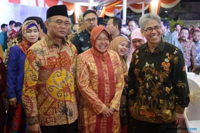 Pemkot Ambil Alih SMA di Surabaya, Mendikbud: Saya Ngikut Saja