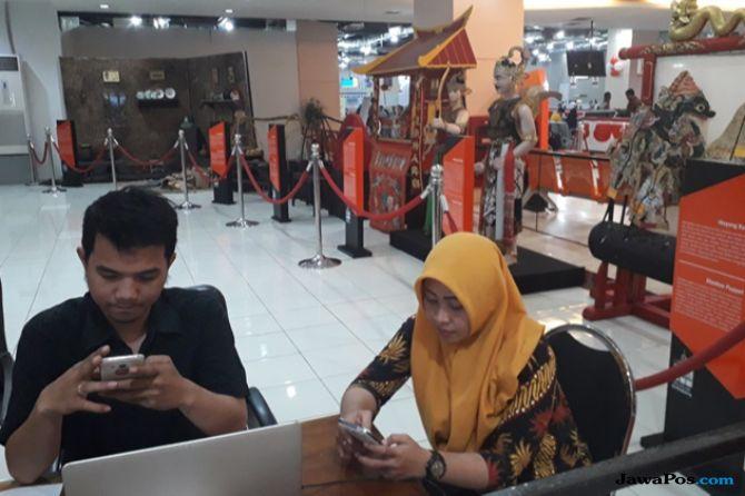 Pemkot Surabaya Tambah Beberapa Item Koleksi Museum Surabaya