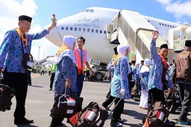 Pemprov Riau Akui Kenaikan Harga Tiket Pesawat Pengaruhi Ekonomi