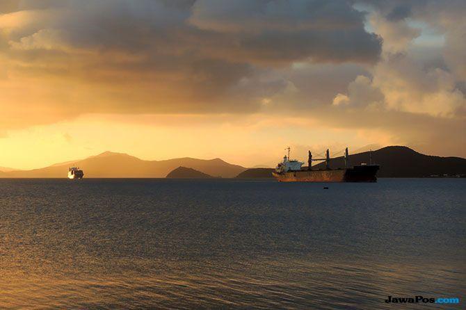 Pencarian Hari Ke-5 Kapal Tanker Namse Bangdzod Belum Membuahkan Hasil