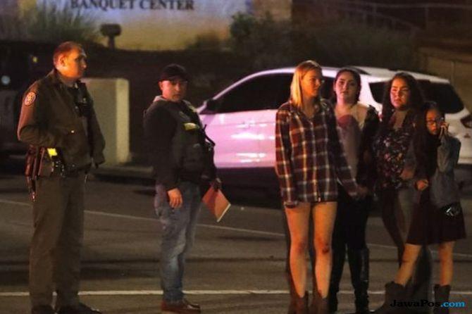 Penembakan di Bar di California