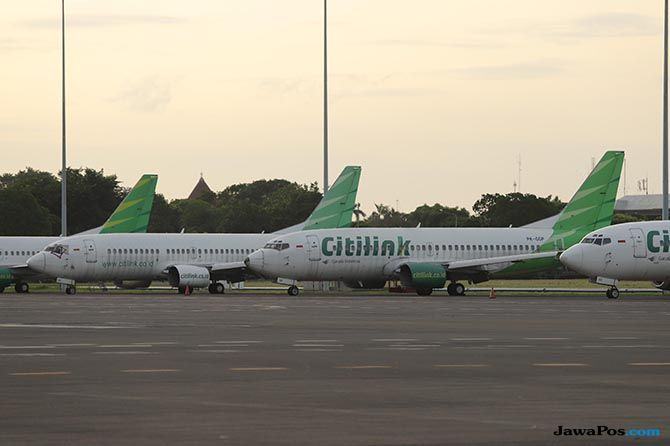 Penentuan Harga Tiket ke Pasar Jadi Ancaman Industri Penerbangan RI
