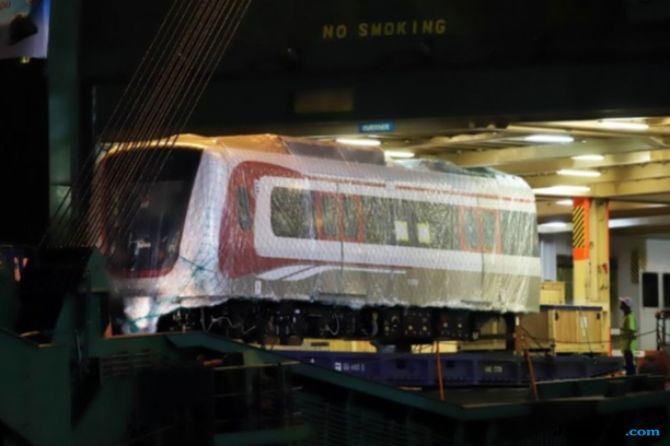 Penerbitan Izin Operasi LRT Jakarta Alot, Kemenhub Bahas Pekan Depan