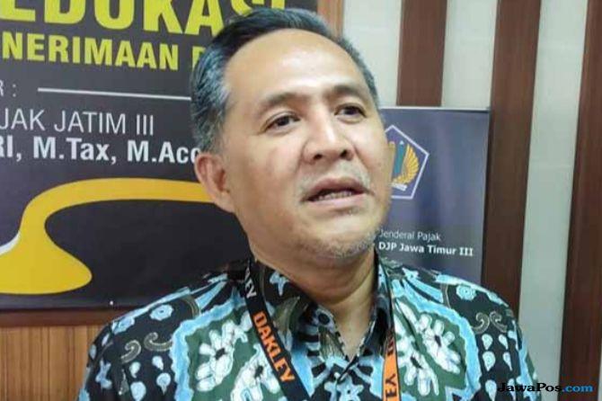 Rudy Gunawan Bastari