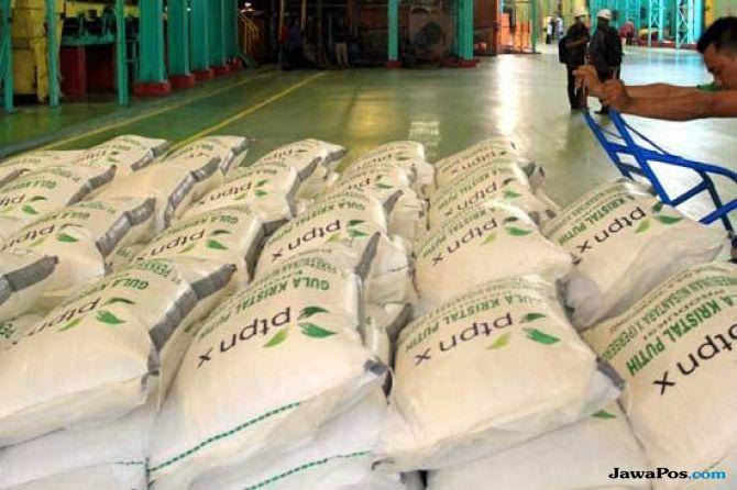 Pengamat: Impor Gula Untuk Para BUMN Picu Oligopolistik