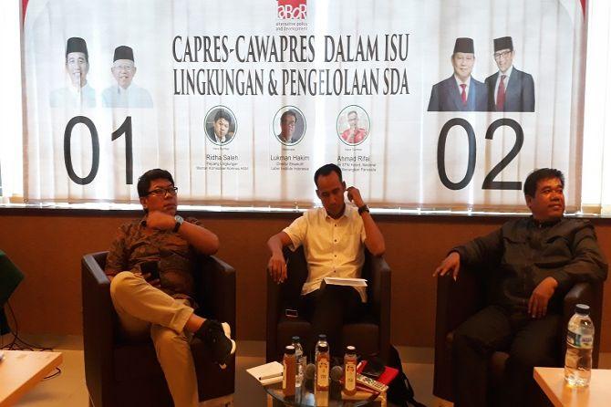 Pengamat: Reforma Agraria Bukti Rezim Jokowi Tegakkan Pasal 33 UUD '45