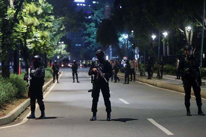Pengamat Terorisme: Ada yang Kesal bila Ini Disebut Kecolongan