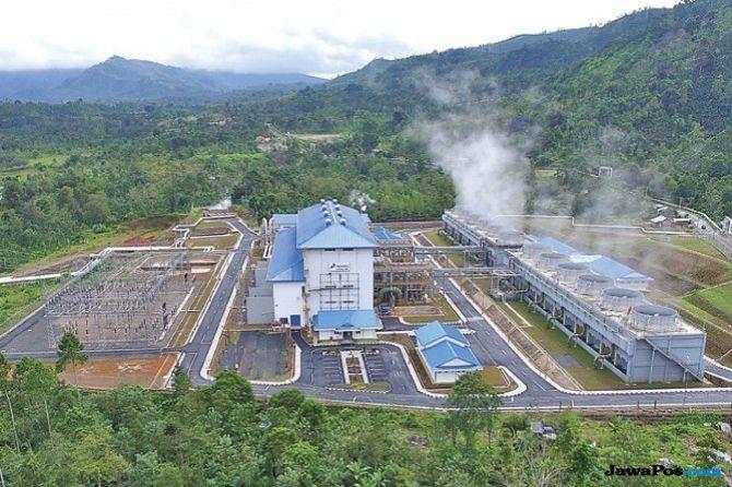 Pengembangan Energi Terbarukan Perkuat Ketahanan Nasional