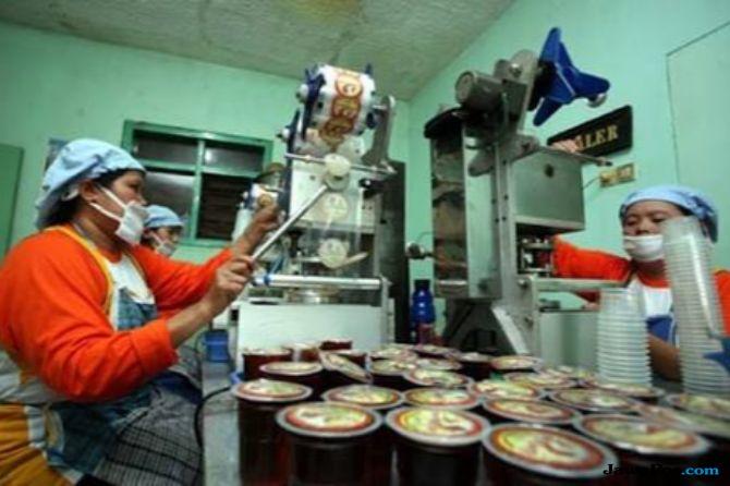 Pengusaha Makanan Paling Terdampak Anjloknya Rupiah Terhadap Dolar AS