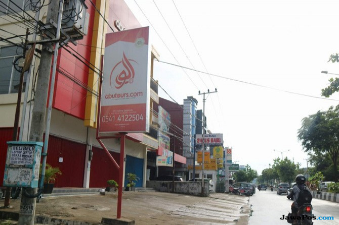 Pengusutan Kasus ABU Tours, Tarif Umrah Rp 10 Juta, Agen Untung Besar