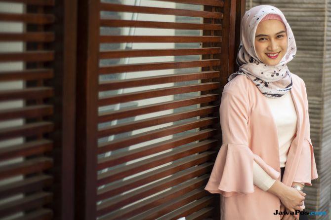 Penjelasan Melody Terkait Rencana Pernikahan dengan Mantan Pacar SMA