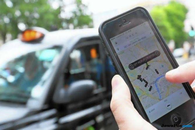 Penjelasan Menhub Soal Aturan Baru Taksi Online Larang Beri Promo