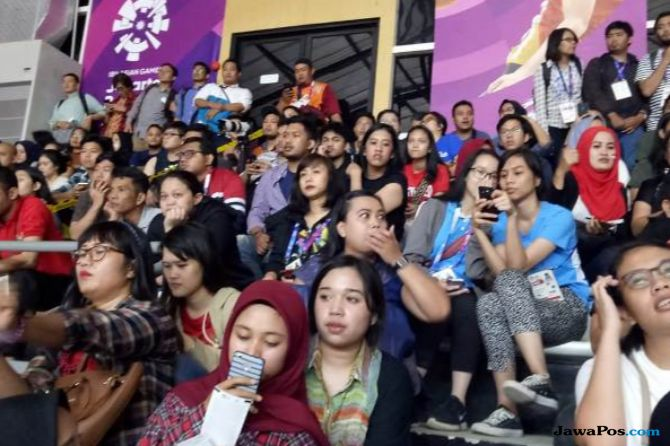 Asian Games 2018, basket, Indonesia, Korea Selatan, venue Asian Games 2018
