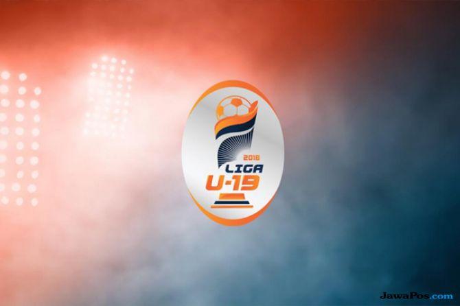 Liga 1 U-19, Persija Jakarta U-19, Persib Bandung U-19