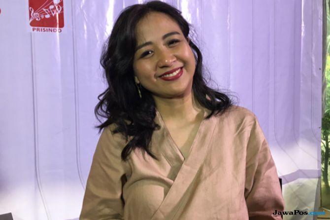 Penyanyi Astrid Selektif Pilih Tawaran Manggung saat Kampanye