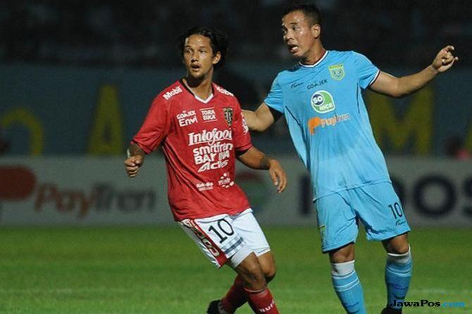 Bali United, Liga 1 2018, Irfan Bachdim