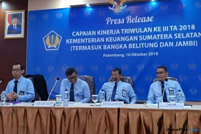 Perairan Sungsang dan Kuala Tunggal Rawan Perdagangan Ilegal