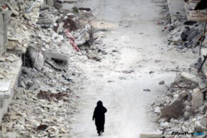 perang syria, bashar assad,