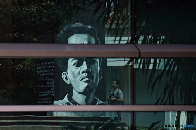 Perbanyak RTH, Revitalisasi TIM Akan Korbankan Gedung Bioskop