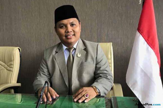 M Ismail
