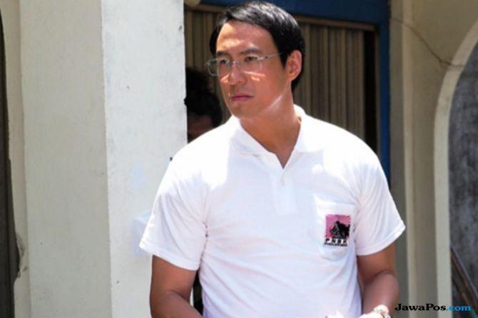 Perdana Jadi Pemeran Utama, Daniel Mananta Terbebani Perankan Ahok