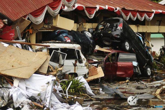 gempa, tsunami, gempa sulteng, gempa sulawesi tengah, tsunami palu,