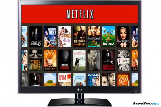 Perkuat Produksi, Media Hary Tanoe Gandeng Netflix, HOOQ, Dan Iflix