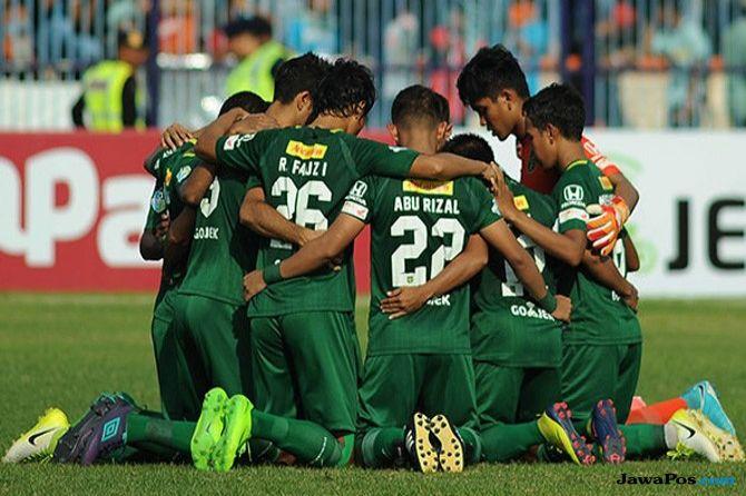 Persebaya Surabaya, Liga 1 2018, PSIS Semarang
