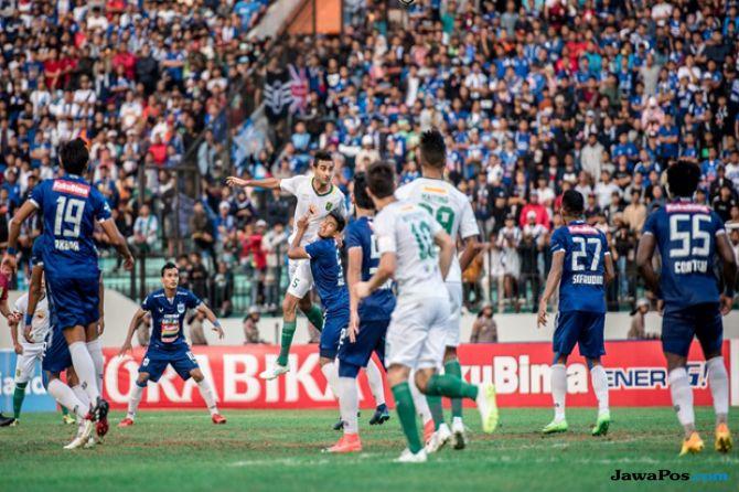 Liga 1 2018, Persebaya Surabaya, PSIS Semarang