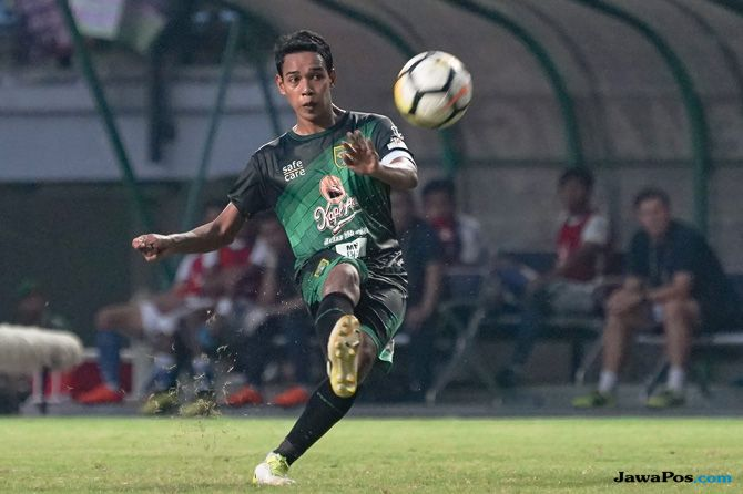 Persebaya Surabaya, Misbakus Solikin, Liga 1 2019