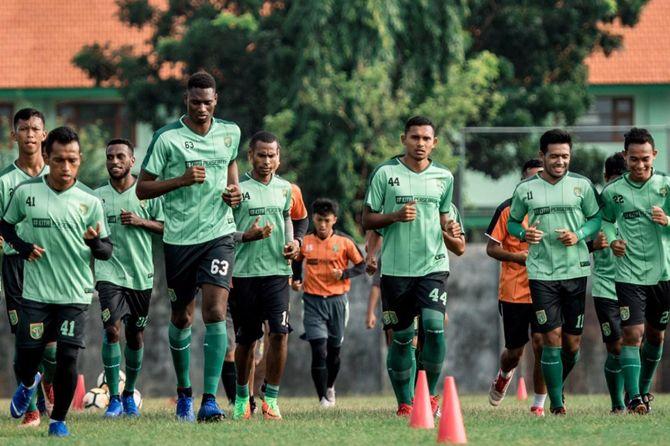 Persebaya Surabaya, Persinga Ngawi, Piala Indonesia, Stadion Gelora Bung Tomo, GBT