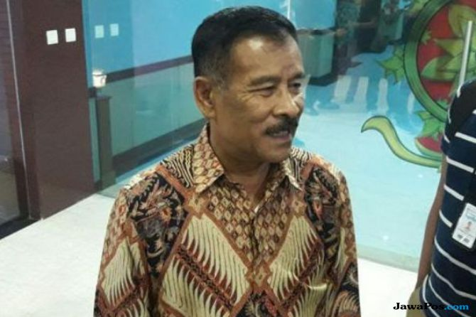 Persib Bandung, Umuh Muchtar, Liga 1 2018, Komdis PSSI, PSSI, Persija Jakarta