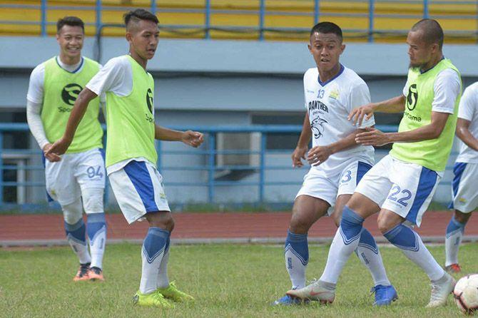TIRA Persib Tak Diperkuat 3 Andalan di Laga Pembuka Piala Presiden 2019
