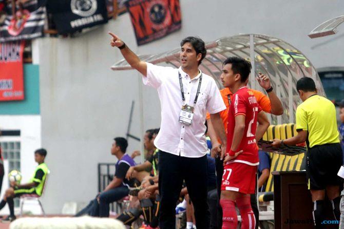 Stefano Cugurra Teco, Teco, Persija Jakarta, Liga 1 2018