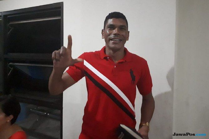 Persija Jakarta, Liga 1 2018, Antonio Claudio, Toyo