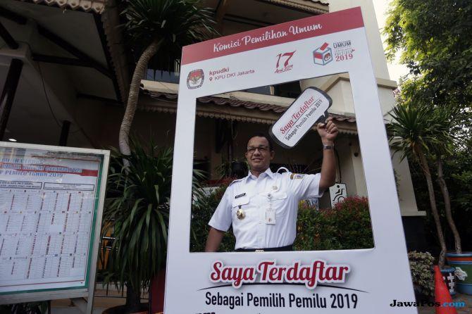 Persija vs Mitra Kukar, Anies Adakan Nobar di 311 Lokasi di Jakarta