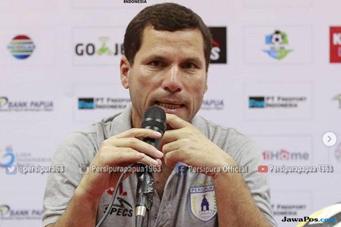 Osvaldo Lessa, Persipura Jayapura, Liga 1 2019