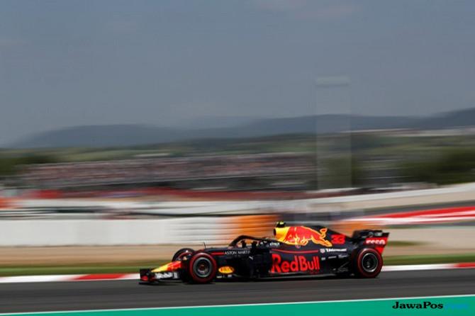 Formula 1, F1, GP Kanada, Sebastian Vettel, Lewis Hamilton, Valterri Bottas, Daniel Ricciardo, Max Verstappen, Kimi Raikkonen