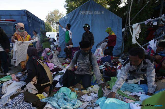 Pertamina Kirim Bantuan Gunakan Kapal LCT ke Sulawesi Tengah