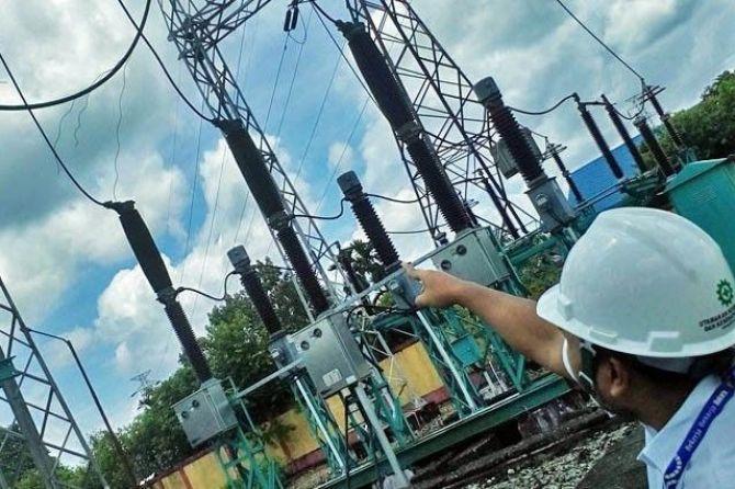 Pertumbuhan Ekonomi Gagal 7 Persen, Listrik 35.000 MW Di bawah Target