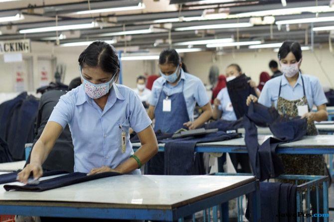 Pertumbuhan Ekonomi Salah Sandaran, Serapan Tenaga Kerja Rendah