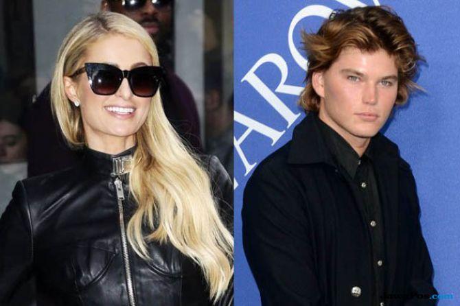 Pertunangan Putus, Paris Hilton Dikabarkan Kecantol Berondong