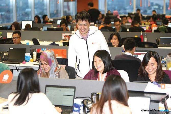 Perusahaan Asia Tak Segan Beri Gaji Tinggi Karyawan Jago Bidang Ini