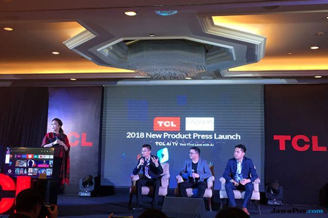 Perusahaan TV Tiongkok Ini Siap Serbu Pasar Indonesia
