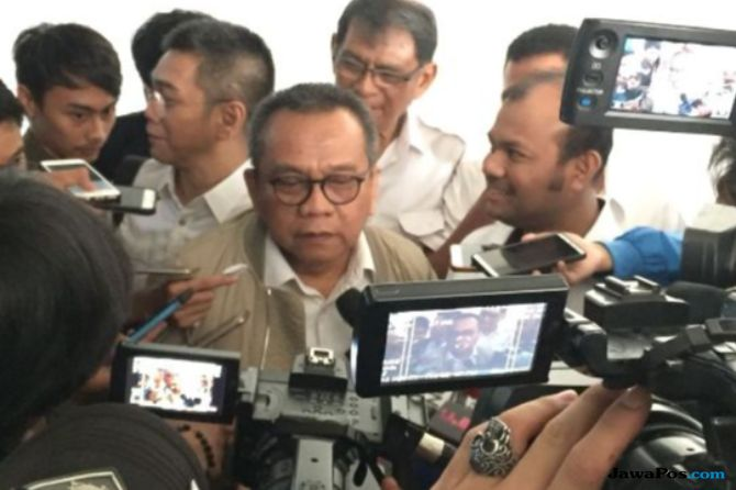 PKS dan Gerindra Belum Sepakat Soal Wagub, Taufik: Menunggu Hari Baik