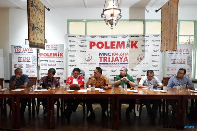 PKS Desak Andi Arief Minta Maaf Soal Mahar Rp 500 Miliar Sandiaga