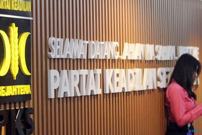PKS Mengaku Minta Kursi Wagub DKI karena Sudah Legawa di Pilpres